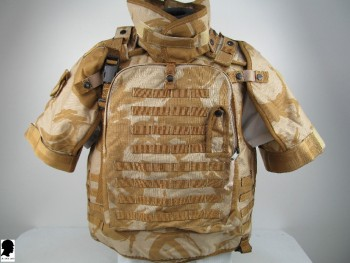 Чехол Osprey MK II Body Armor Covers